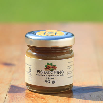 PISTACCHINO 40 gr